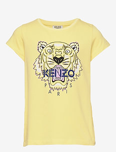TIGER JG 1 - logo - yellow