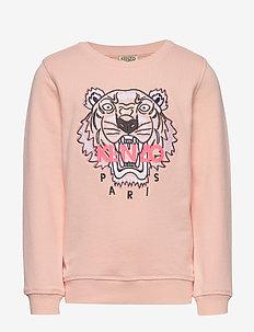 TIGER JG B2 BIS - old pink
