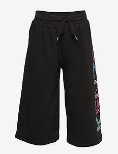LOGO JG 10 - shorts - black