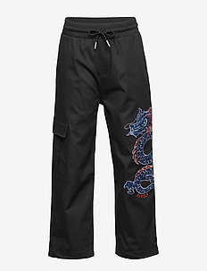JEWIS - trousers - black