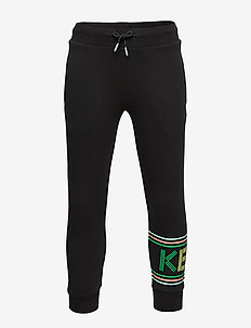 LOGO JB 20 - sweatpants - black