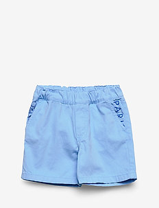 JIMEL - shorts - blue grey