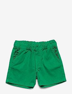 JIMEL - shorts - green