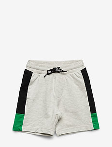 JAJA - shorts - elephant color