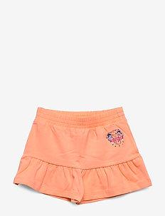 JIORGA - shorts - peach