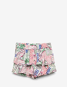 JILDA - shorts - white