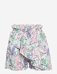 JULUIETTA - shorts - white