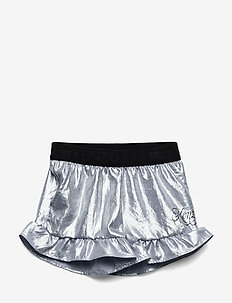 JOSETTE - shorts - blue grey
