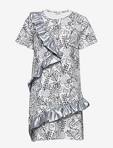 JIL - dresses - white