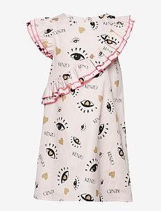 JULIETTE - dresses - light pink