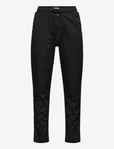 LOGO JB 23 - sweatpants - black