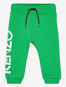 TROUSERS - trousers - green