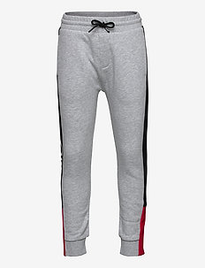 KARL - joggings - grey chine