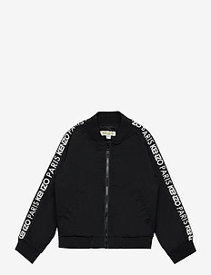 JACKET - light jackets - black