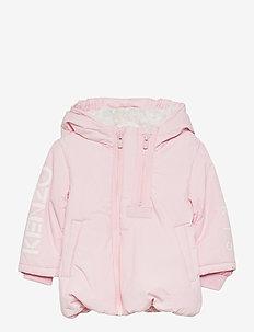 JACKET - winterjassen - pale pink