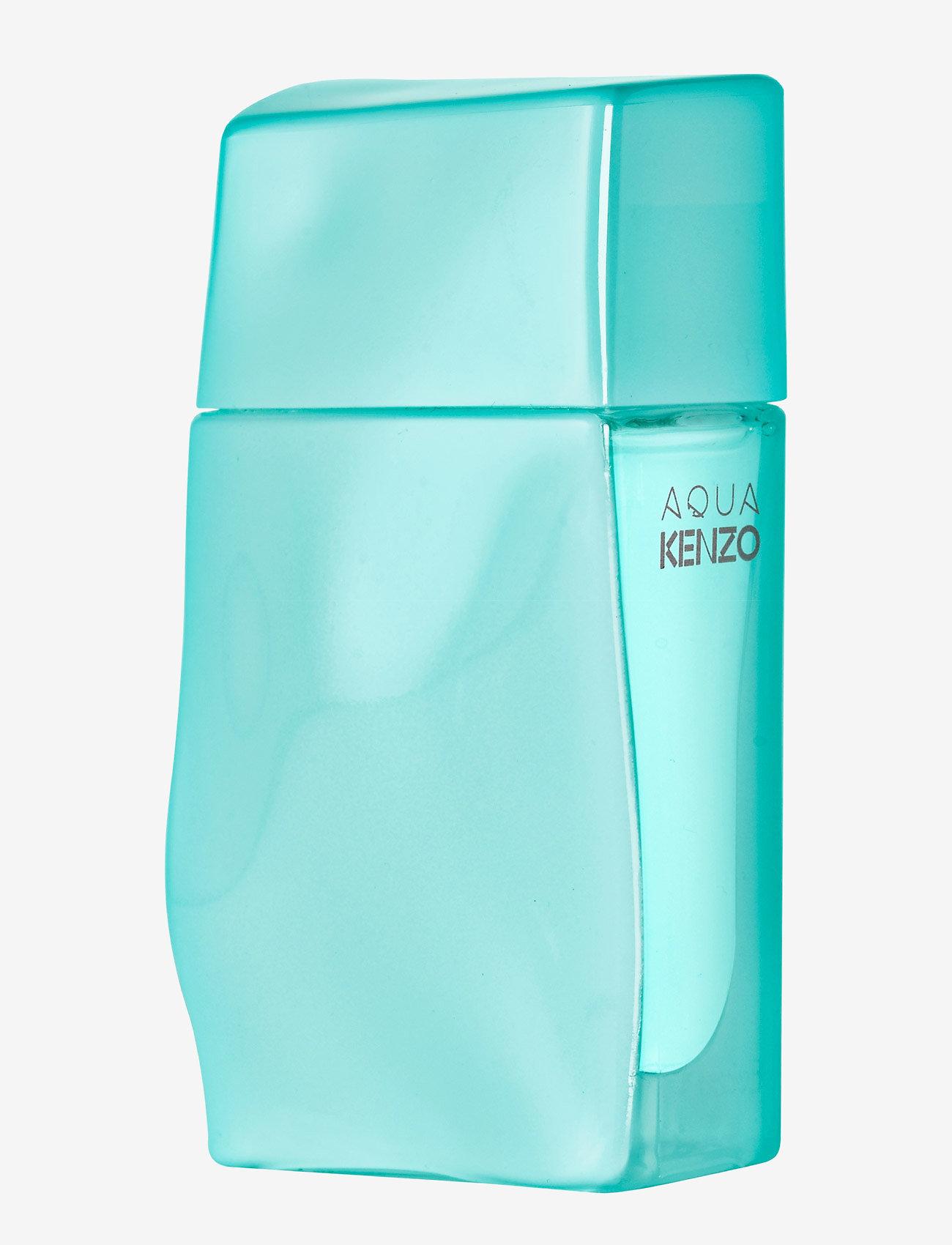 Kenzo Fragrance - AQUAKENZO FEMME EAU DE TOILETTE - parfyme - no color - 0