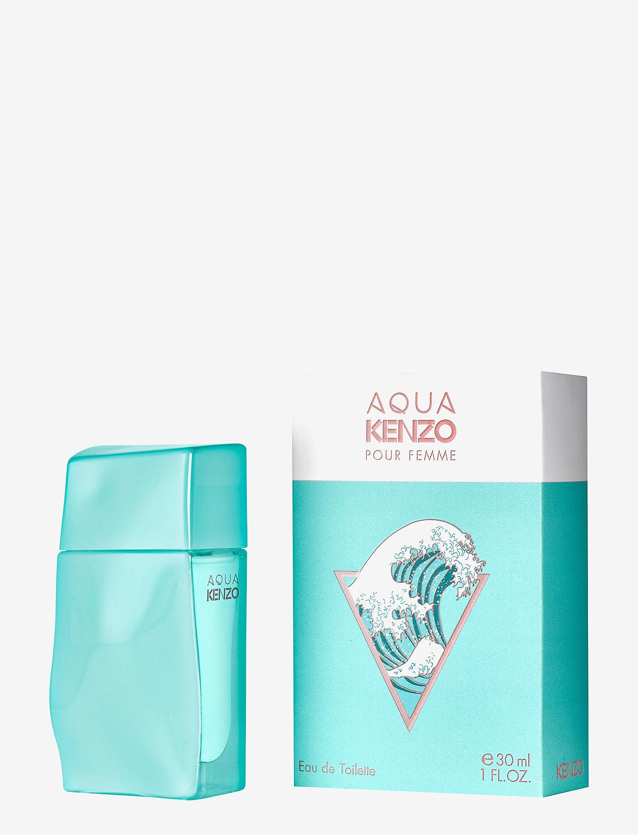 Kenzo Fragrance - AQUAKENZO FEMME EAU DE TOILETTE - parfyme - no color - 1