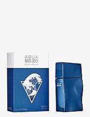 Kenzo Fragrance - AQUAKENZO HOMME EAU DE TOILETTE - eau de toilette - no color - 2