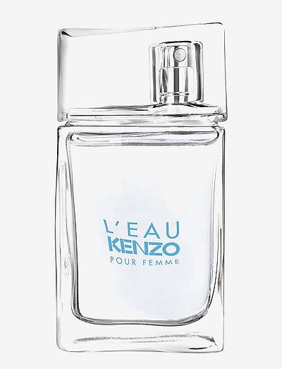 L' EAU KENZO POUR FEMME EAU DE TOILETTE - parfume - no color