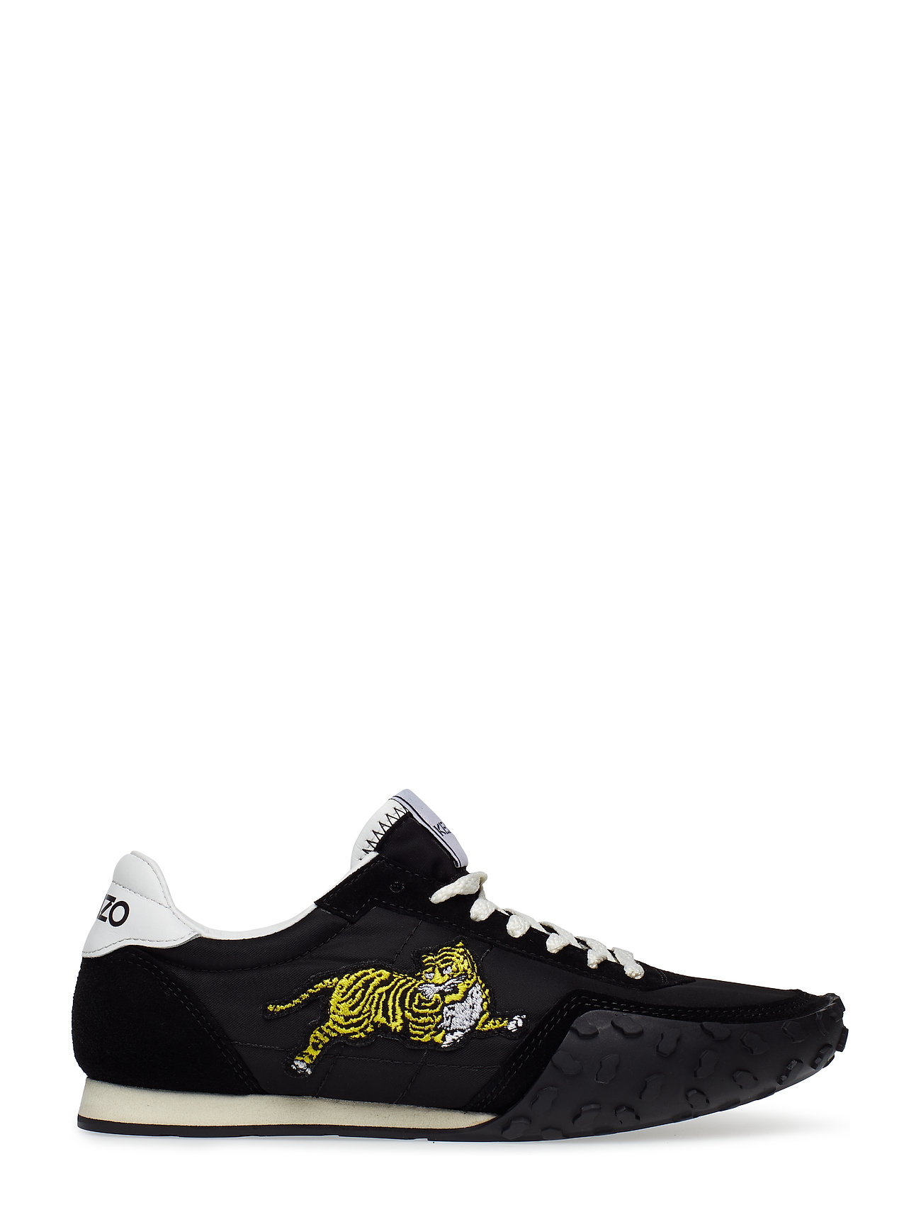 Low Top Sneaker Special Low top Sneakers Sort Kenzo