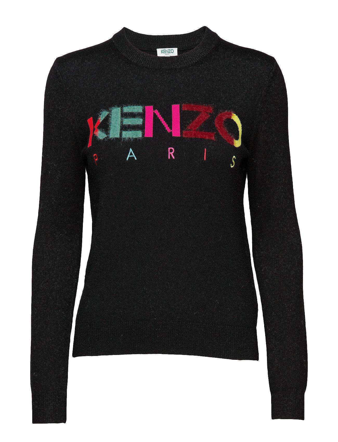 Kenzo Pull Crew neck Main