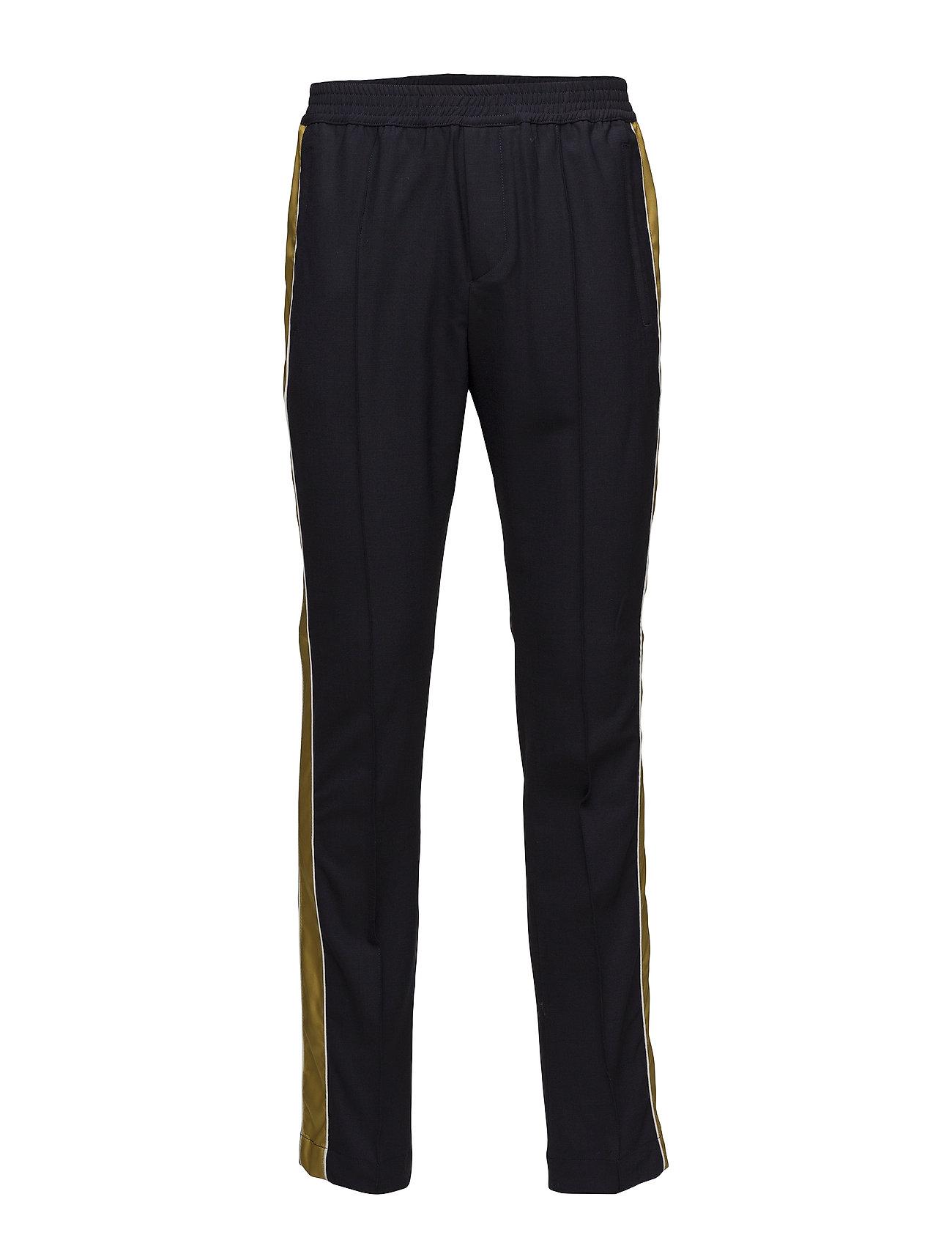 Image of Trousers Main Habitbukser Stylede Bukser Blå KENZO (3059593447)