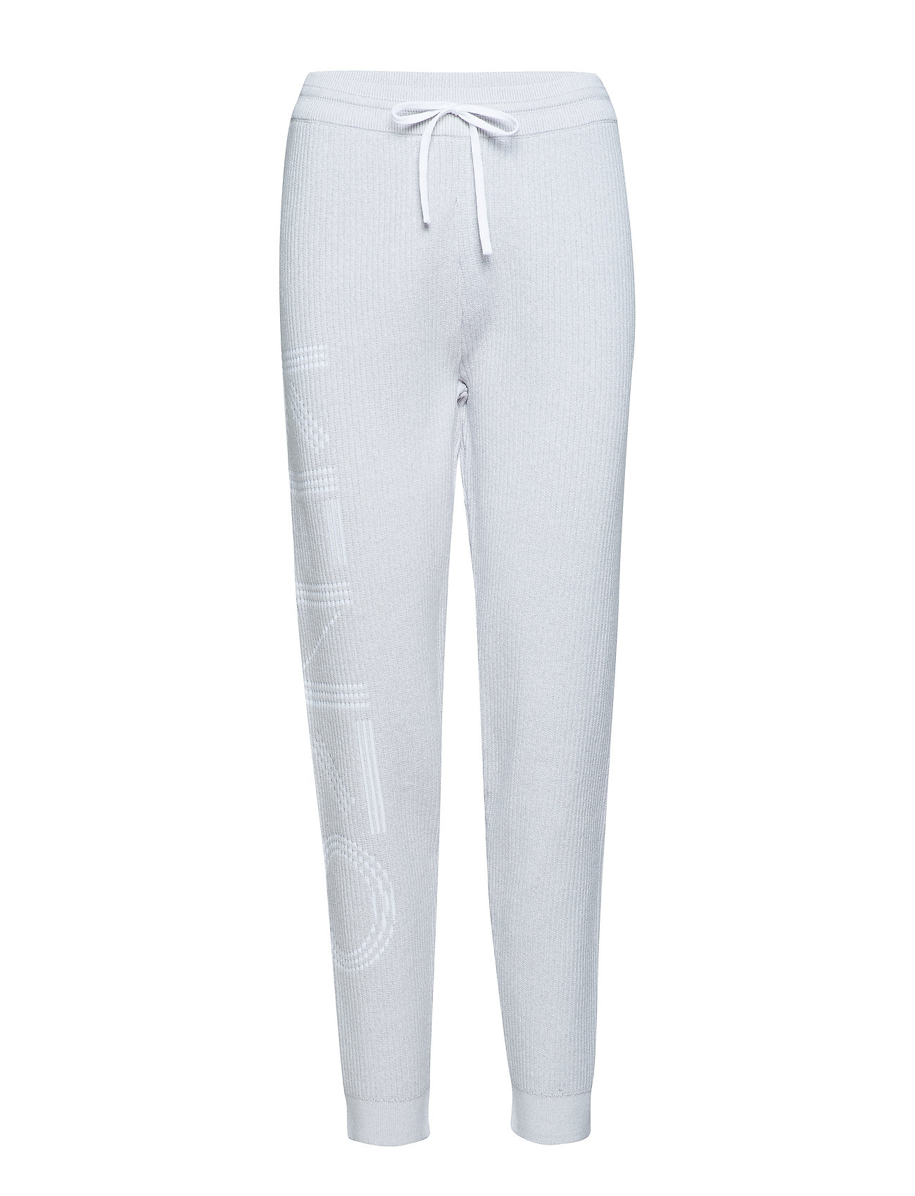 Kenzo Trousers Main - PALE GREY