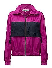 Jacket Main - DEEP FUSCHIA