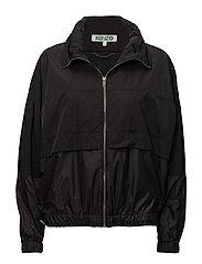 Jacket Main - BLACK