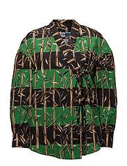 Shirt Special - GRASS GREEN