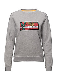 Sweat Special - PALE GREY