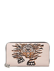 Wallet Main - FADED PINK