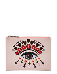 Clutch bag Special - FADED PINK