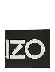 Wallet Main - BLACK