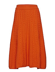 Skirt Special - MEDIUM ORANGE