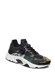 Low Top Sneaker Special - PINE