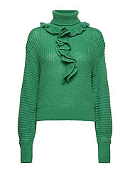 Pull Special - GRASS GREEN