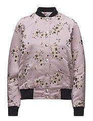 Jacket Main - PASTEL PINK