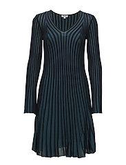 Dresses Main - BLACK