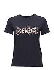Kenzo - Knitted T-Shirt Main