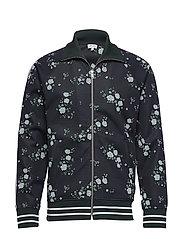 Jacket Main - NAVY BLUE