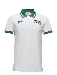 Short sleeves p Main - WHITE