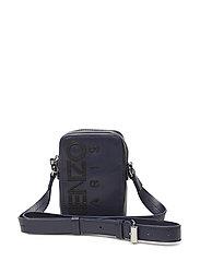 Shoulder Bag Main - NAVY BLUE