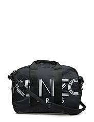 Travelling bag Main - BLACK