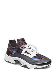 Low Top Sneaker Main - MULTICOLOR