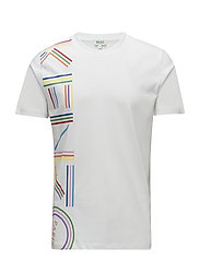 Knitted T-shirt Special - WHITE