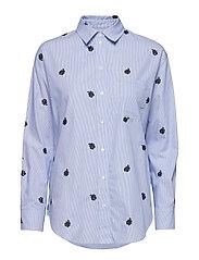 Shirt Main - SKY BLUE