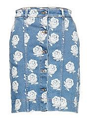 Skirt Main - WHITE