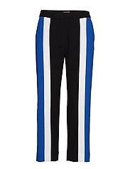 Trousers Main - BLACK