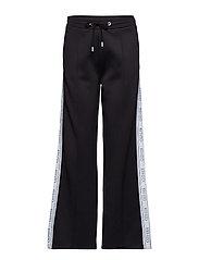 Fashion pants Main - BLACK